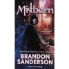 Mistborn Trilogy by Brandon Sanderson 2